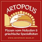 ARTOPOLIS Restaurant Logo